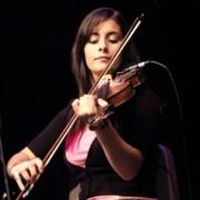 Ateliers de violon avec Allie Mombourquette