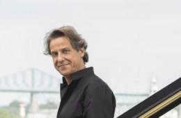 L'Orchestre symphonique de Québec - Lefèvre et le Concerto de Québec