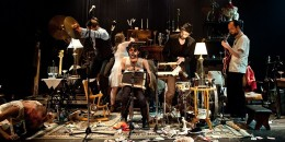 L'Orchestre d'Hommes-Orchestres (LODHO)