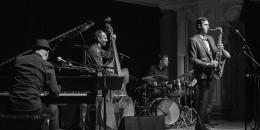 Gilles Bernard Quartet