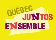 Québec Juntos/ensemble