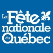 Quebec National Holiday - St. John the Baptist Day