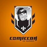 Comiccon de Québec