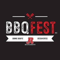 BBQ Fest Rickard's Québec