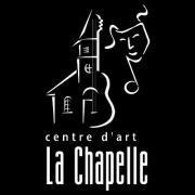 Le Centre d'art La Chapelle