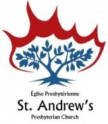 Église Saint-Andrew