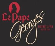 Le Pape Georges