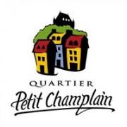 Vieux Québec - Quartier Petit Champlain