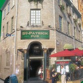 The Saint-Patrick - Irish Pub