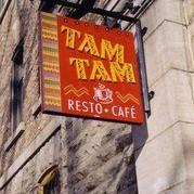 Tam Tam Café - Centre Jacques-Cartier