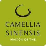 Camellia Sinensis - Quartier Latin