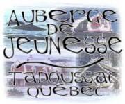 Auberge de jeunesse de Tadoussac