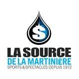 Bar La Source de la Martinière