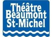Théâtre Beaumont St-Michel