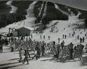 Centre de Ski Mont Grand-Fonds