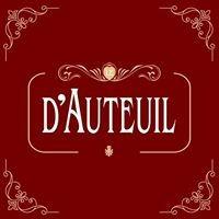 Le D'Auteuil