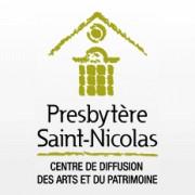 Presbytere Saint-Nicolas